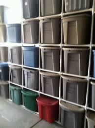 Plastic bins and their uses in your business