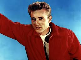 The world of James Dean