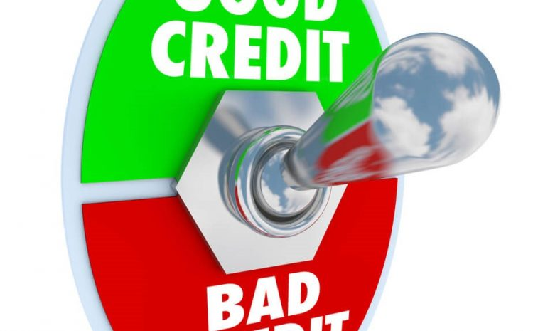 Getting a Personal Loan with Bad Credit