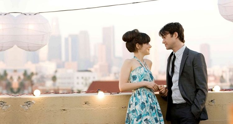 10 movies like 500 days of summer