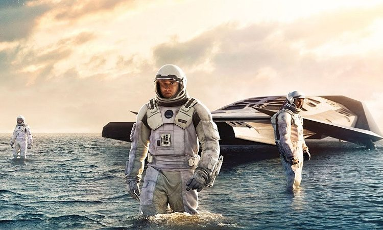 Best movies like interstellar