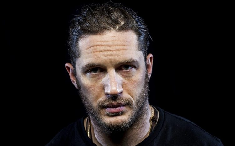 Tom Hardy Height, Weight And Other Measurements