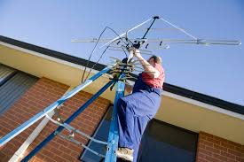 Where is the Best Place to Position a TV Aerial?