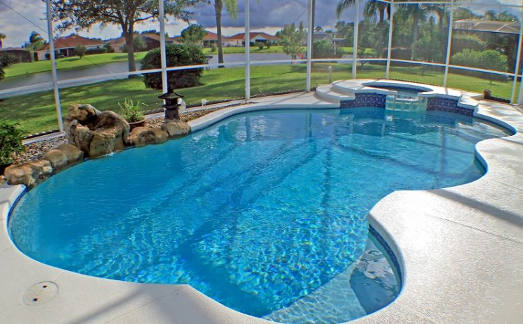 How to drain a pool in 6 steps