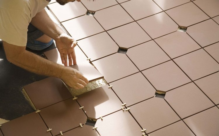 Ceramic floors: choose them in 2020 for the whole house