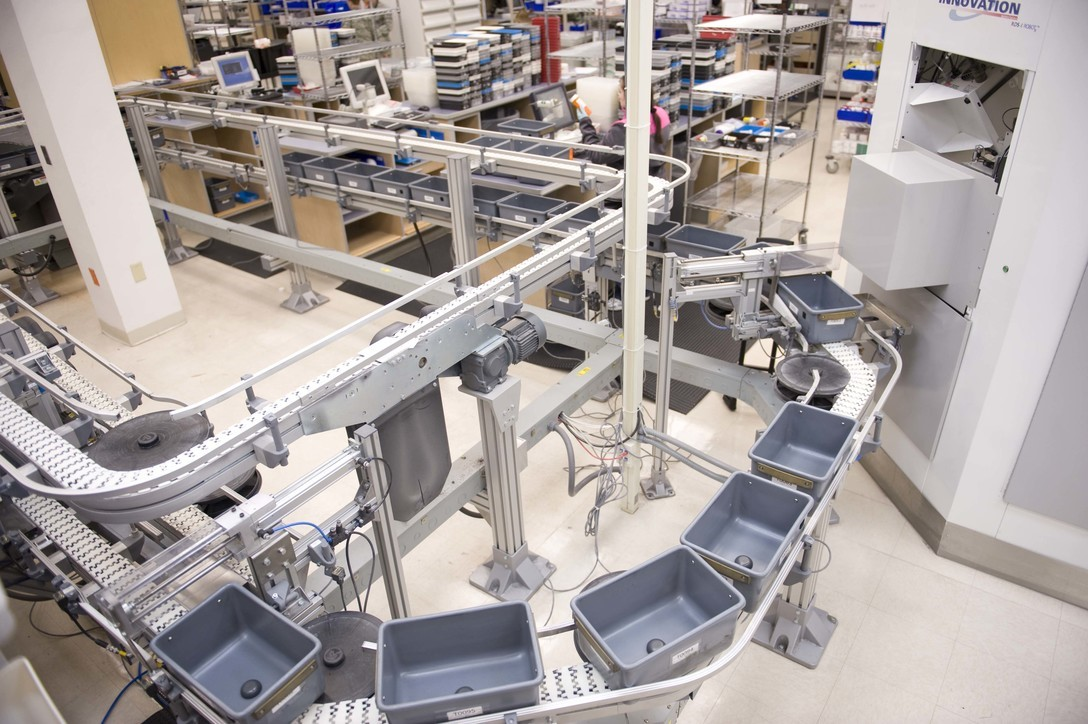 How to Choose the Best Conveyor System
