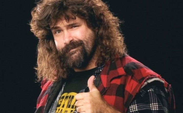 Mick Foley Net worth, Daughter, wife, height