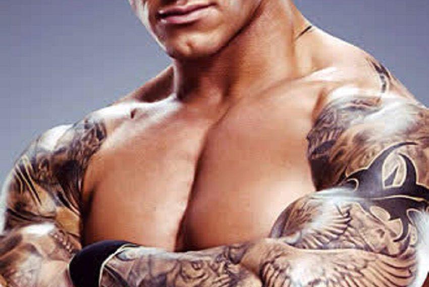 Randy Orton Net Worth, Bio, Age, Woman, Kids, Dad, Height, Weight