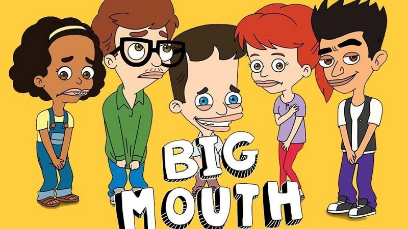 Big Mouth Season 4: Will There Be Another Season on Netflix?