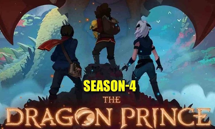 Dragon Prince season 4: Netflix release date, cast, and more