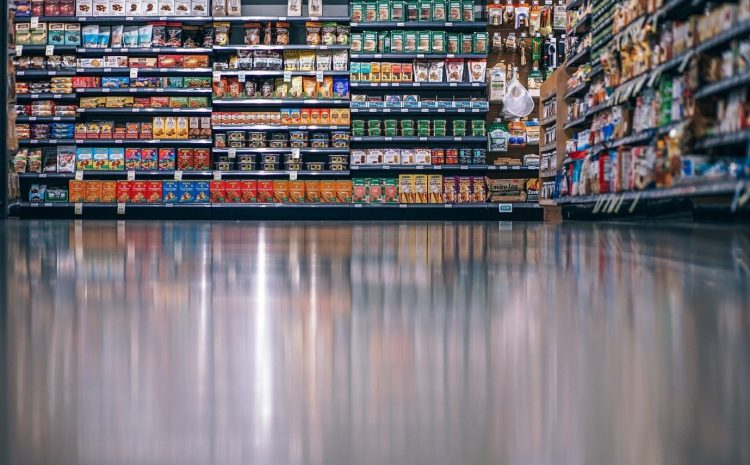 What Are 'Smart Shelves' and How Are They Changing the Way We Shop?
