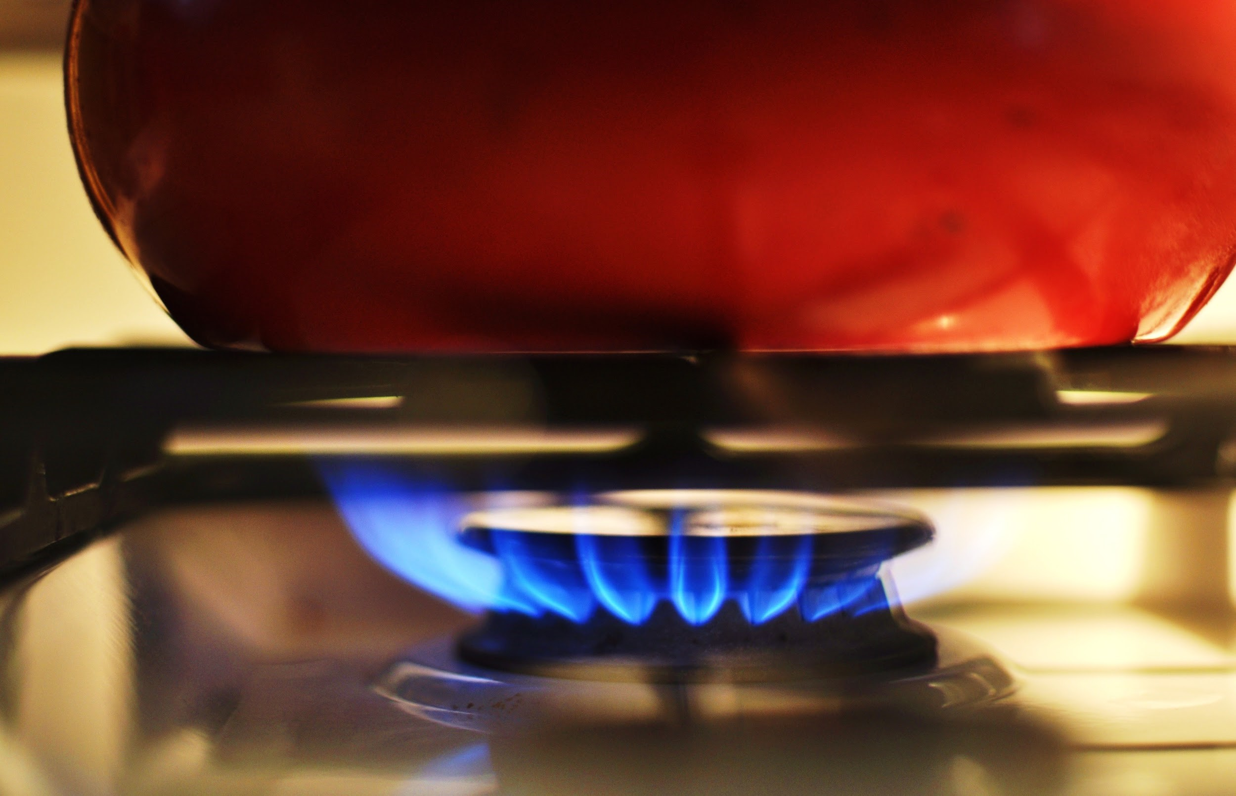 How to Keep Your Home Gas Safe