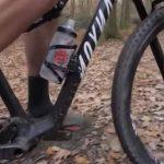 Measure Mountain Bike Frame