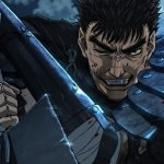 Anime like Berserk