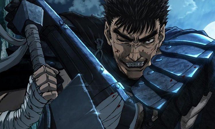 Anime like Berserk that you will love!