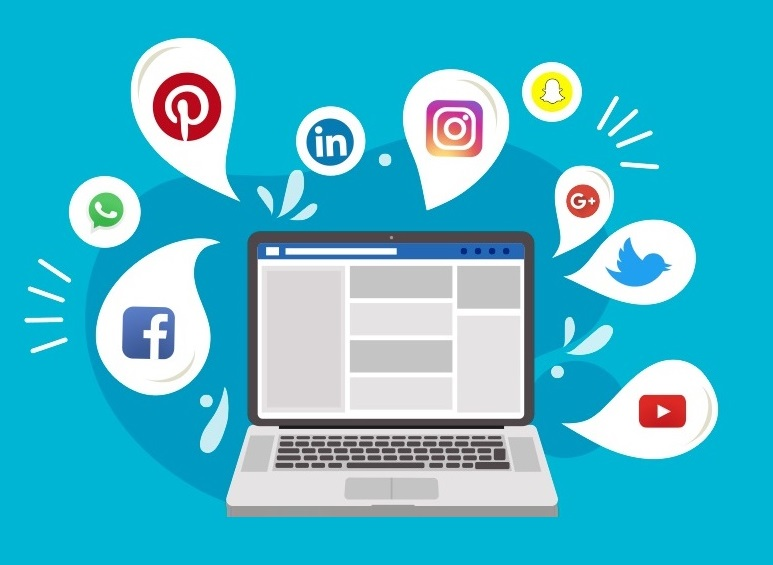 Tools to Merge Multiple Social Media