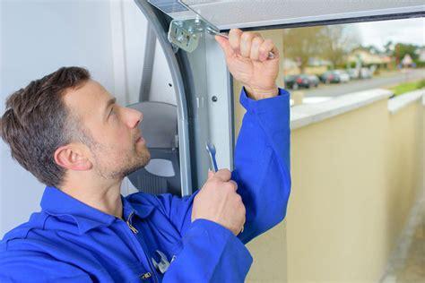 How to Diagnose Common Garage Door Problems