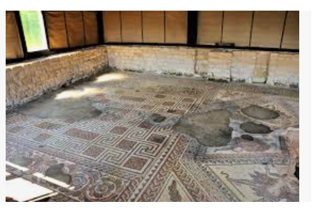 How the Romans kept their houses warm